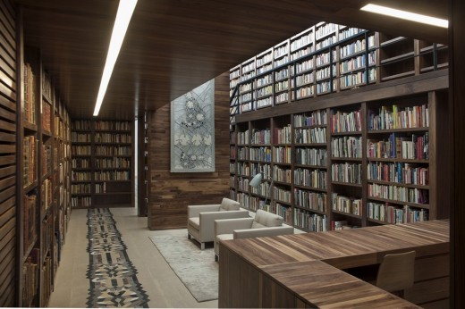 Carlos Mosnivais Personal Library 2