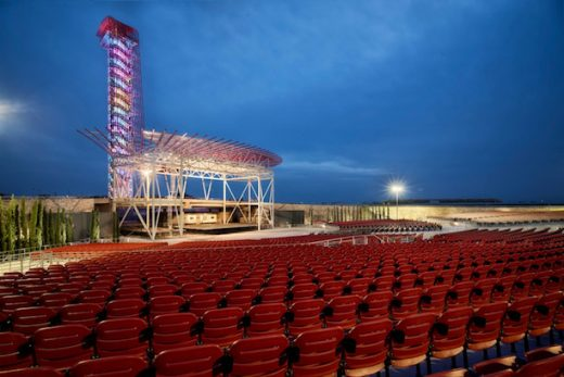 Austin360 Amphitheater Circuit of the Americas