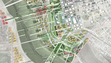 Dallas Connected City Competition Entry 3