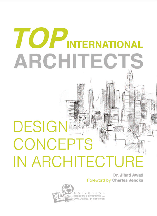 Architecture books building publications e architect for Concept of space in architecture pdf