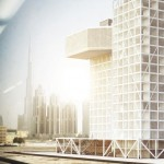 Dubai Tower Competition