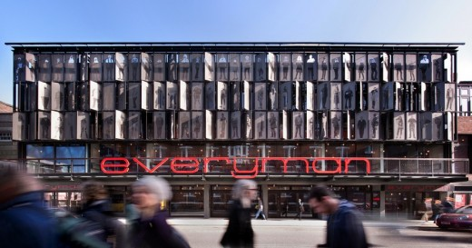 Everyman Theatre 1