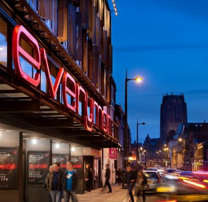 Everyman and Playhouse Theatre