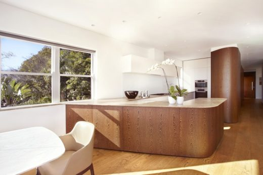 Fairfax Avenue Apartment, Bellevue Hills, Sydney