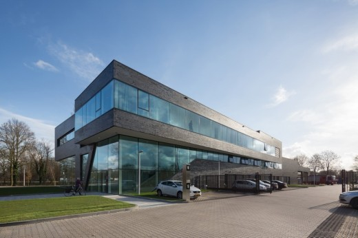 Fire Station Doetinchem 2