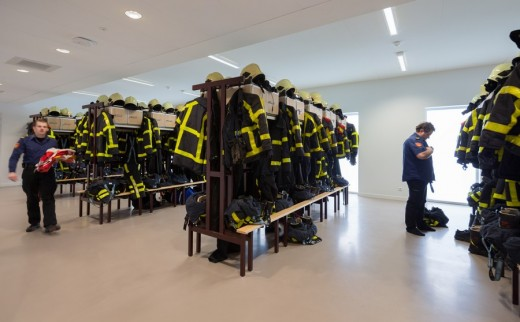 Fire Station Doetinchem 4