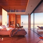 Floating House Interior 2
