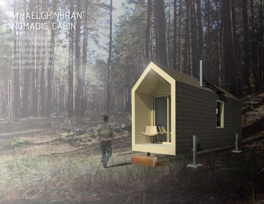 International Backwoods Cabin Competition