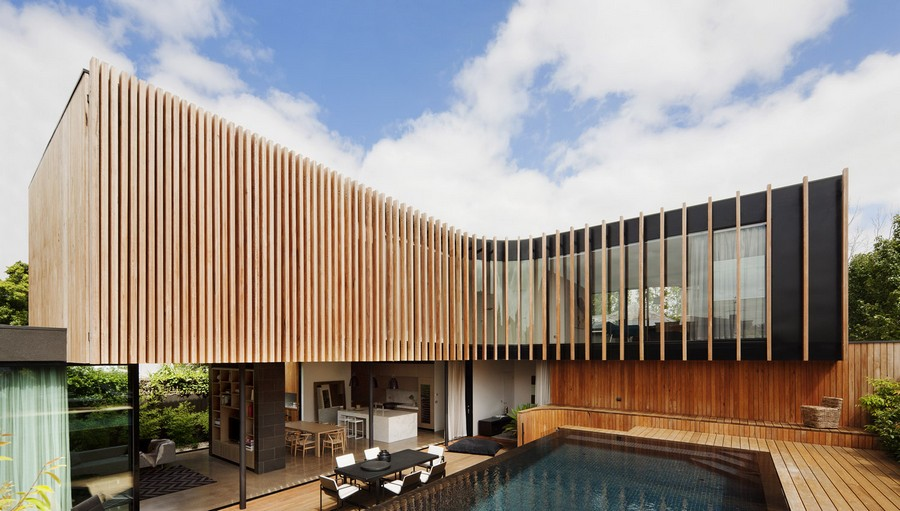 Kooyong House Melbourne 1 E Architect