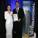 LEAF Awards 2014 Event