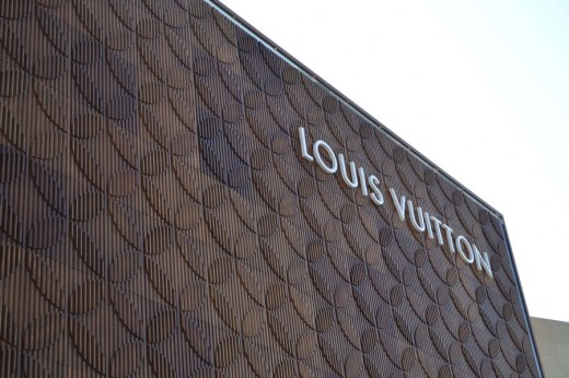 Louis Vuitton Santiago 2