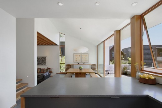 Main Street House by SHED Architecture & Design