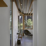 Seattle Contemporary Residence 1