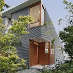 Seattle Contemporary Residence 2