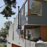 Seattle Contemporary Residence 3
