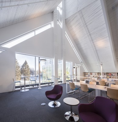 Monique Corriveau Library 4
