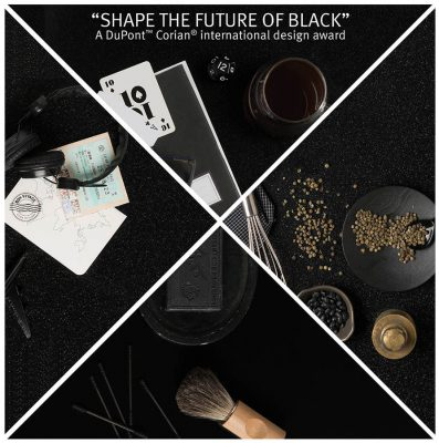 Shape the Future of Black Competition