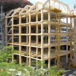 Tamedia Building Zurich
