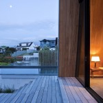New Zealand Westmere Residence 1