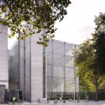 British Museum Building Expansion