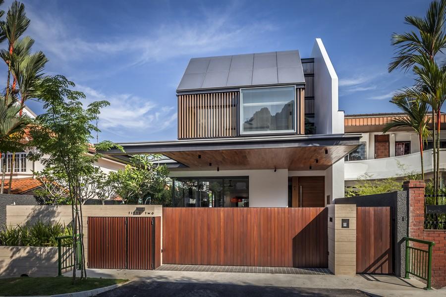Bukit Timah Residence