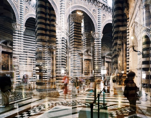 Duomo Di Siena - exhibition at Pitzhanger Manor Walpole Park