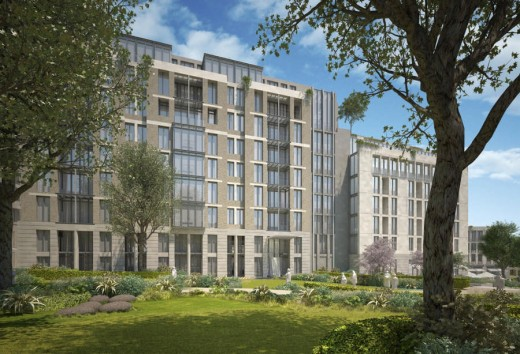 Earls Court Redevelopment