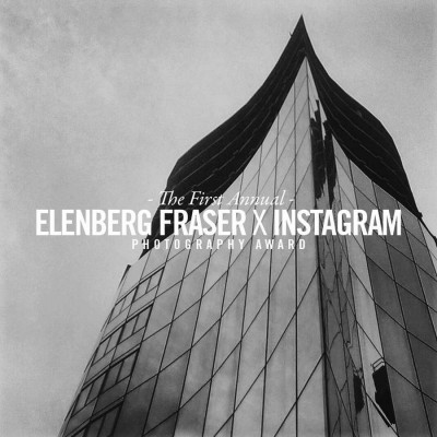 The Elenberg Fraser Instagram Award