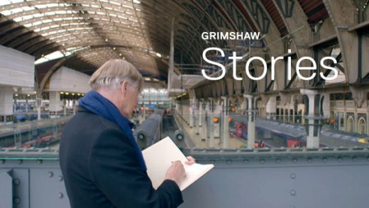 Grimshaw Stories film series
