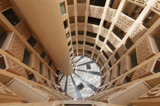 Library of Kunming University of Science and Technology