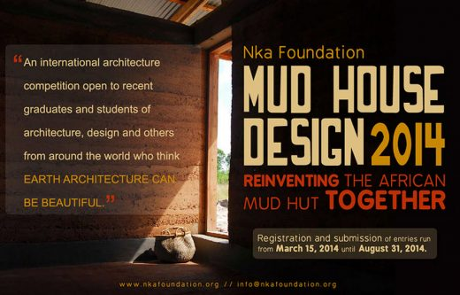 Mud House Design 2014 Competition