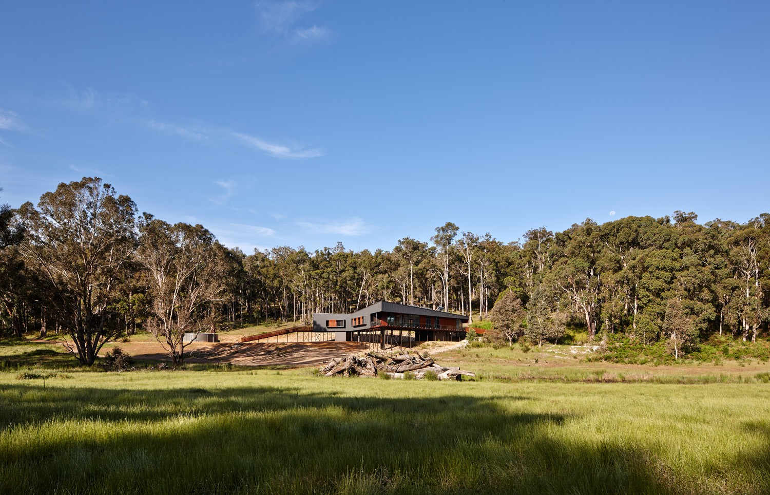 Nannup Australia  City pictures : Nannup Holiday House 16 e architect