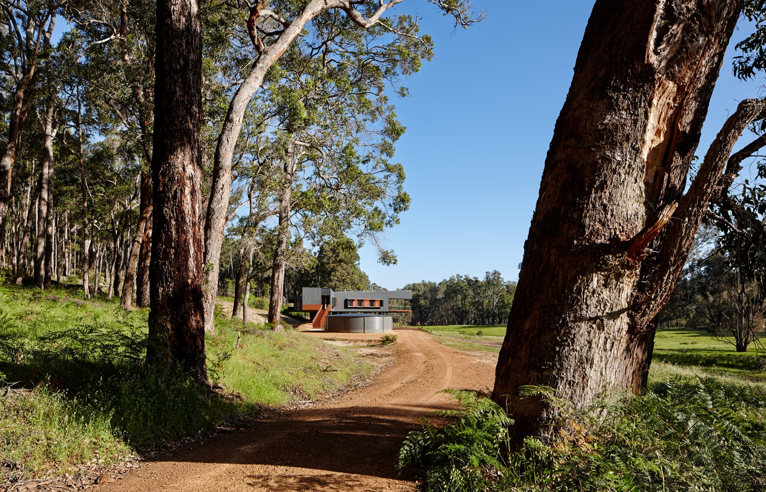 Nannup Australia  city pictures gallery : Nannup Holiday House 15 e architect