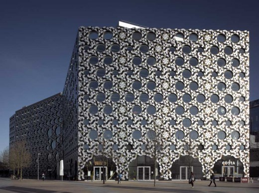 Ravensbourne College London