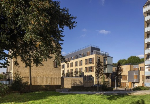 Sulgrave Gardens London 5