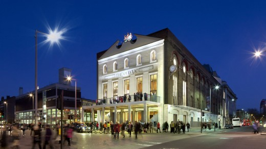 The Old Vic Theatre, London