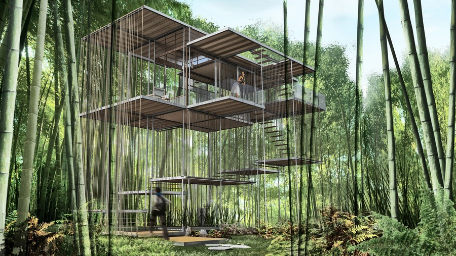 triumph architectural treehouse award 2014 3 e architect