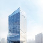 Wenzhou High Rise 4