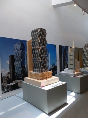 Foster + Partners Exhibition Bangkok