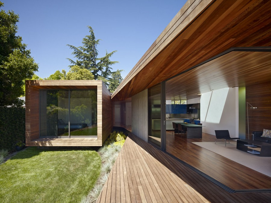 Bal House - California Residence - e-architect