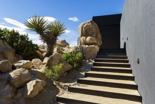Black Desert House: Yucca Valley home