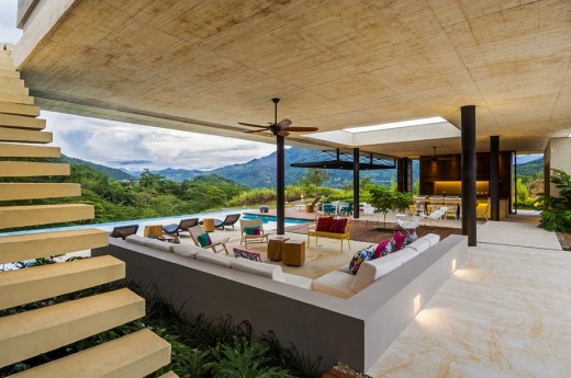 Casa 7a design by Arquitectura en Estudio + Natalia Heredia