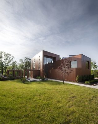 Earth and Water Residence Quebec 3