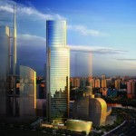 Eurasia Tower, Moscow 2