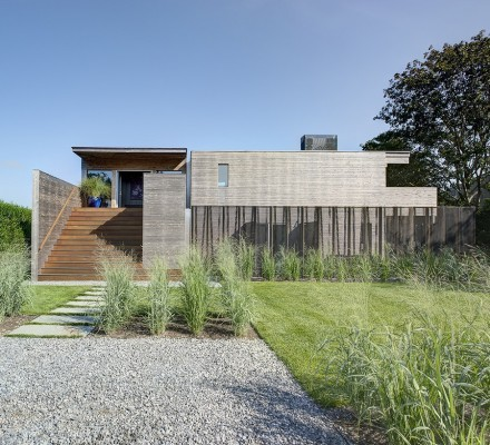 Far Pond Residence, New York 3