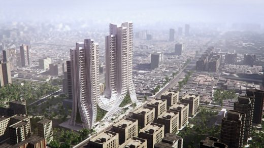 Grove Towers Mumbai 2