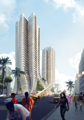 Grove Towers Mumbai 3
