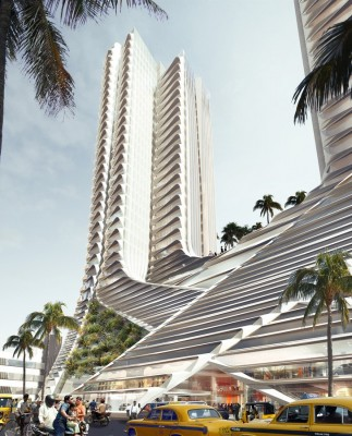 Grove Towers Mumbai 4