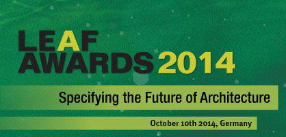 LEAF Awards 2014