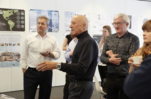 RIBA Norman Foster Travelling Scholarship 2014 3